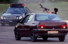 درگیری مسلحانه پلیس
